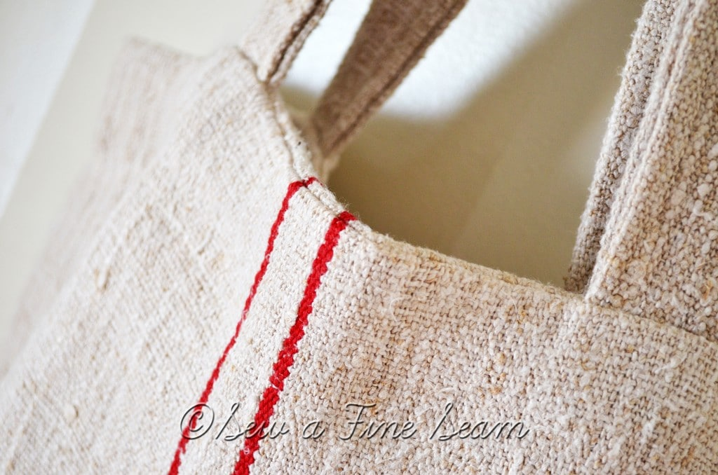 sutton place tote