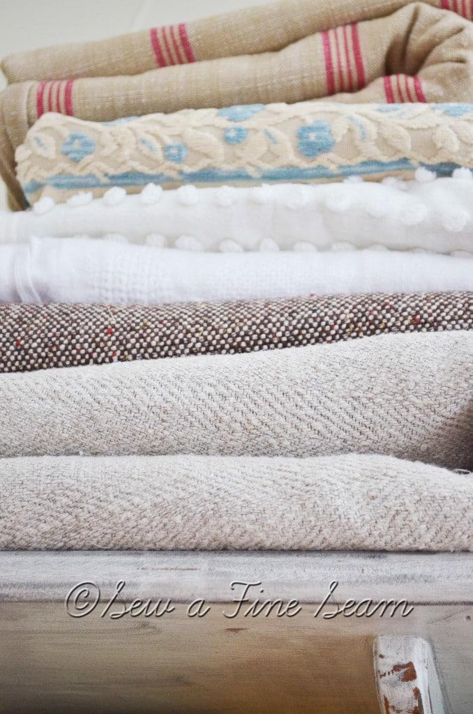 fabric stacks 6
