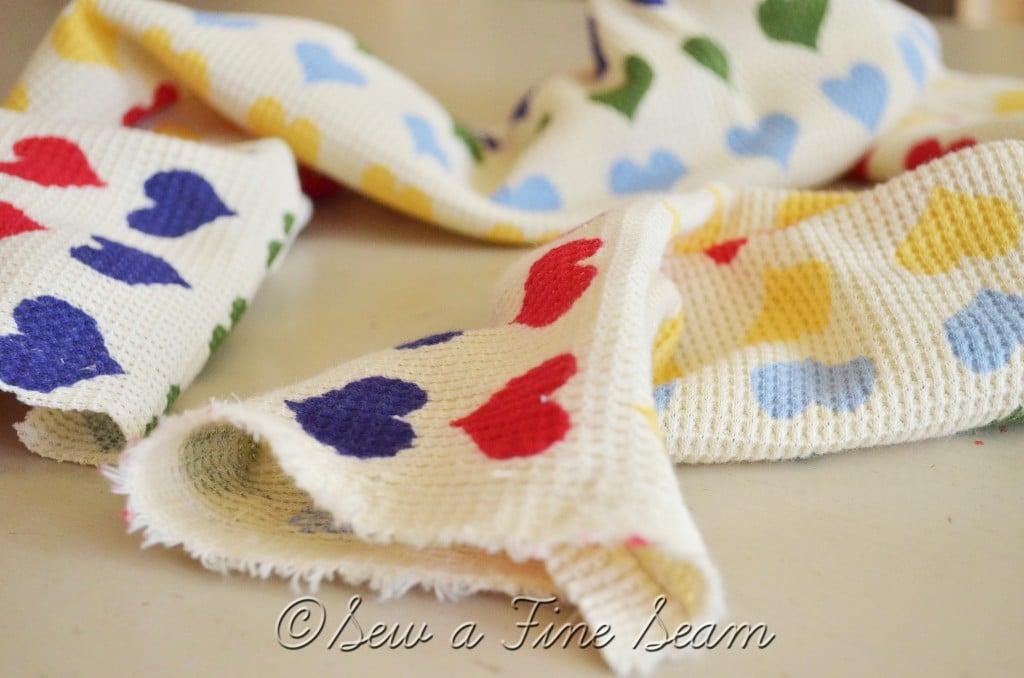 heart scarf 4
