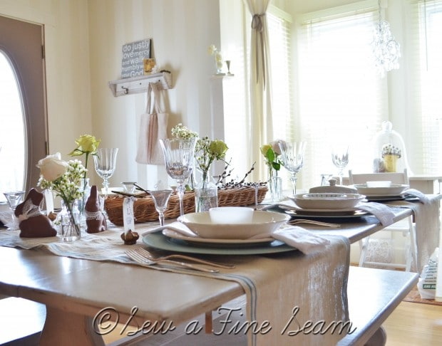spring table 1