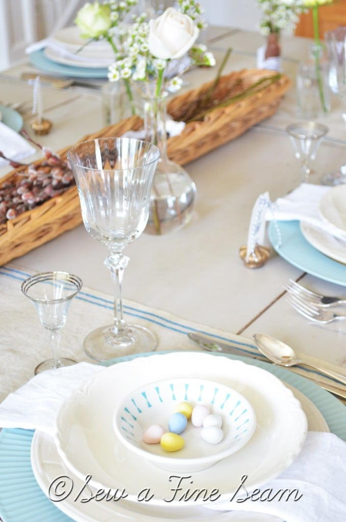 spring table 5