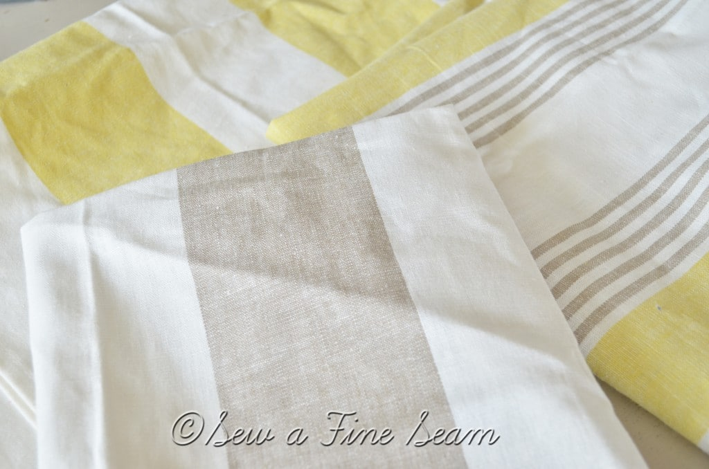 a ikea towels