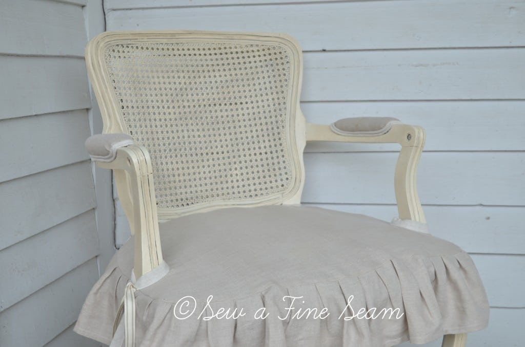 french chair 3