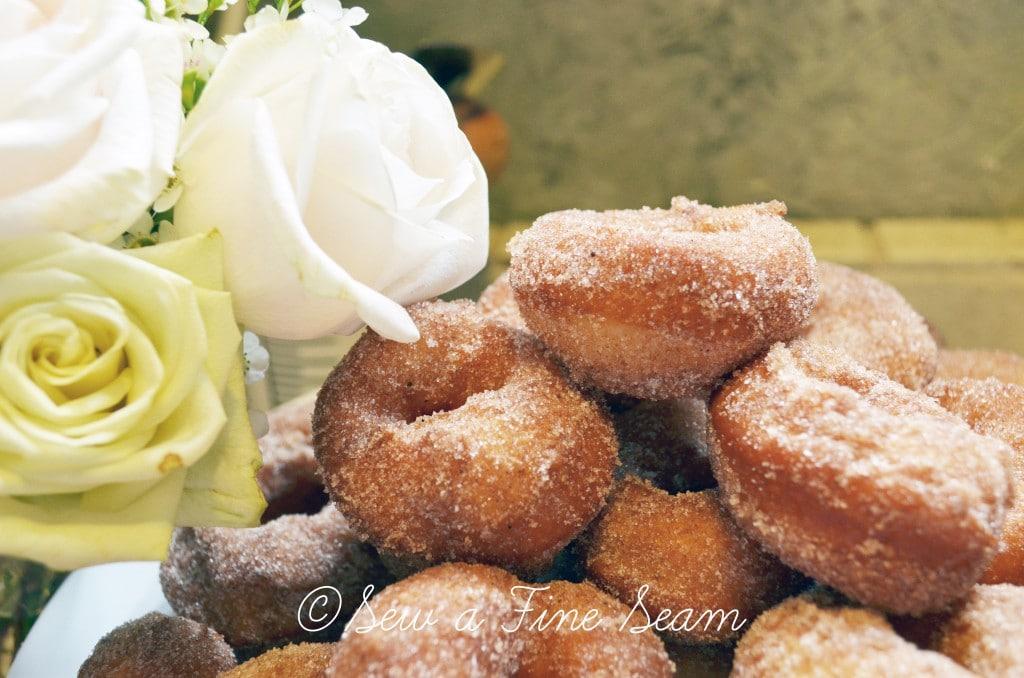 sugar donuts 5