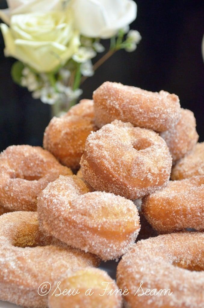 sugar donuts 7