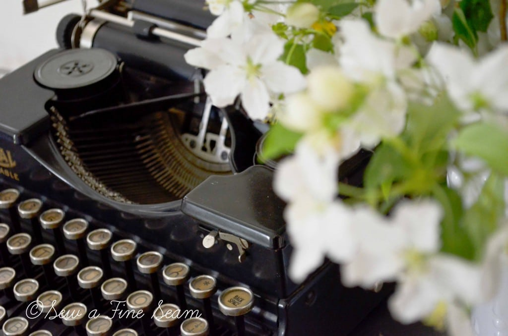 typewriter 6
