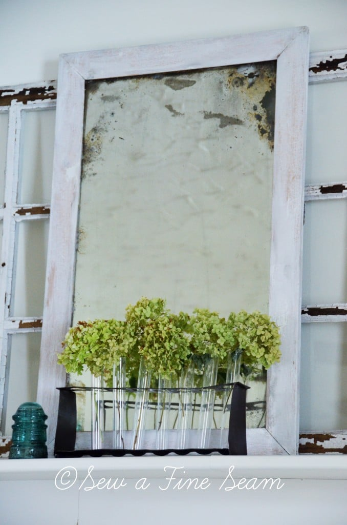 decor with flowers 2