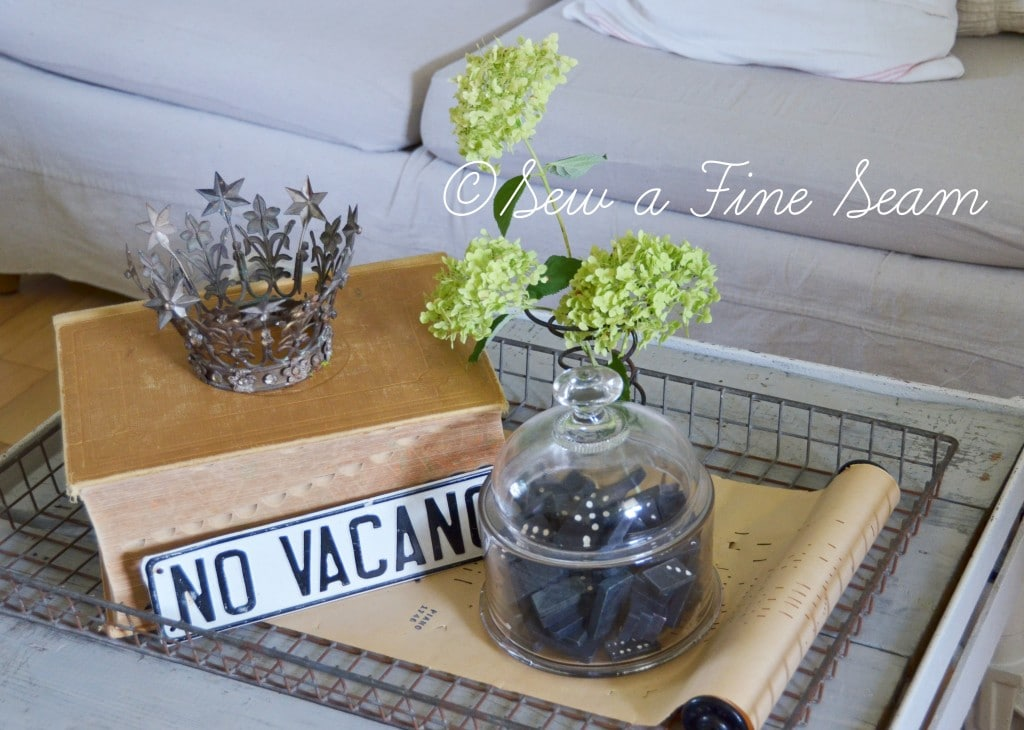 decor with flowers 3