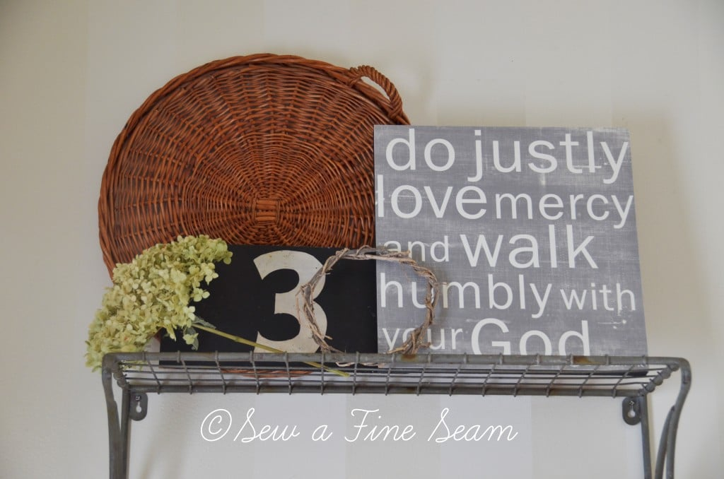 decor with flowers 5