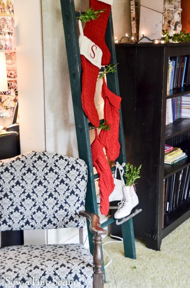 Natalies house christmas 2013-8