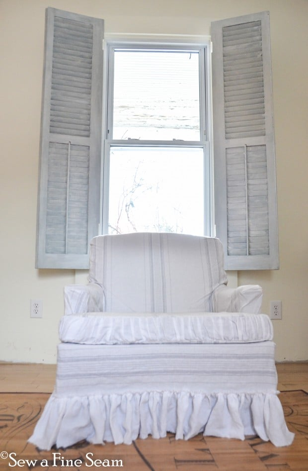 shutters as window treatments
