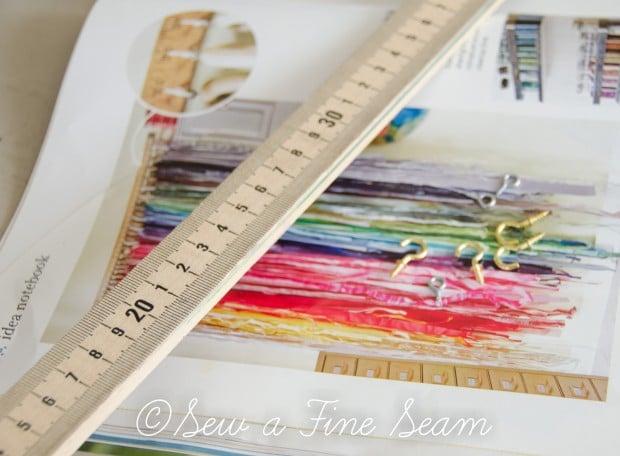 ribbon organizer-2