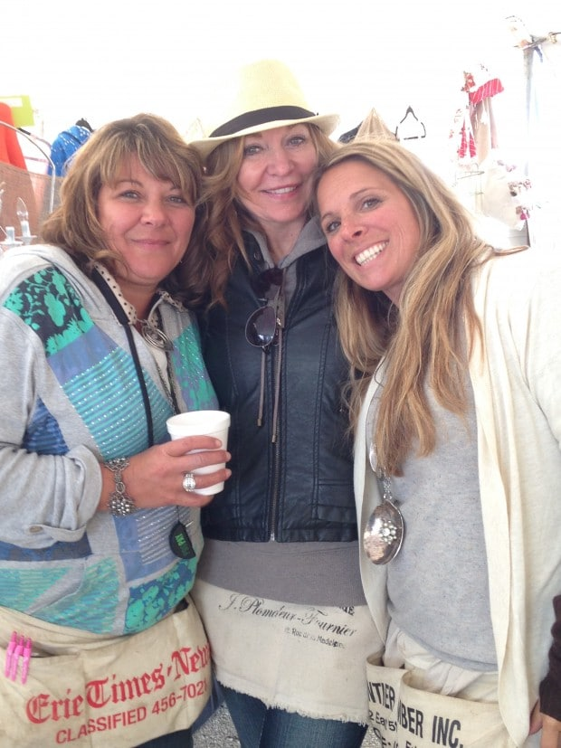 springfield flea - the vintage marketplace - stacy morgan and friends