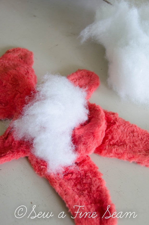 how to clean and restuff a vintage stuffed toy (16 of 28)
