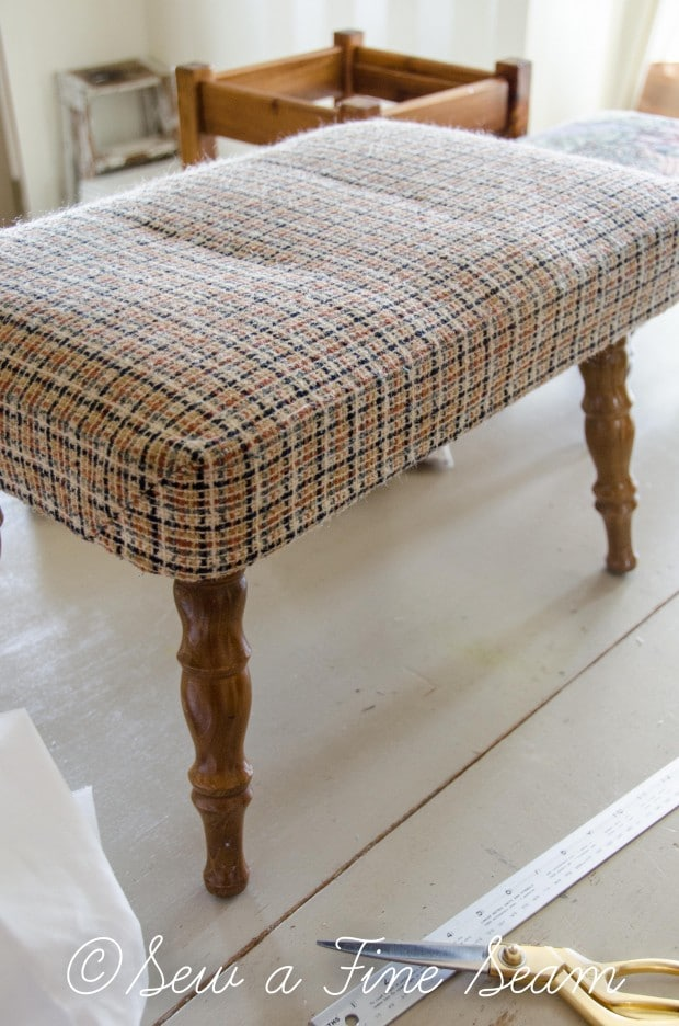 ottoman fitted slipcover (1 of 16)
