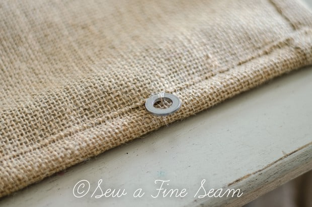 burlap roman shade (4 of 15)