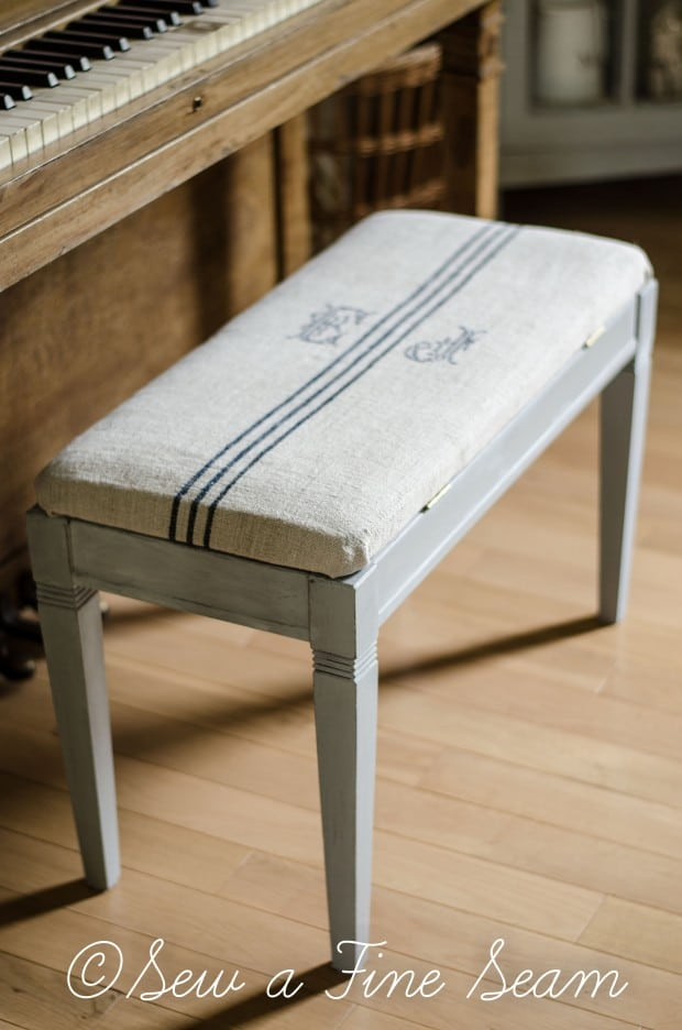 piano bench makeover (5 of 7)