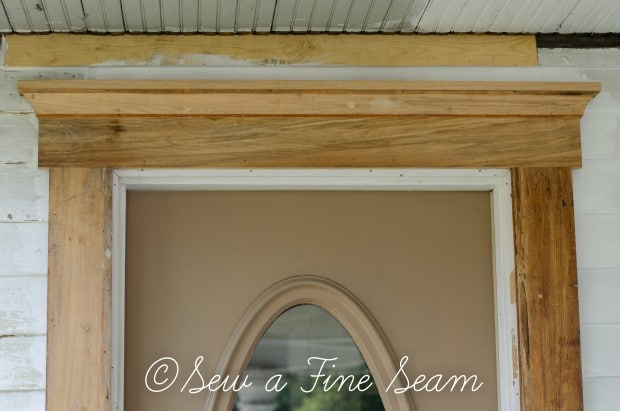 adding trim to an exterior door (12 of 18)