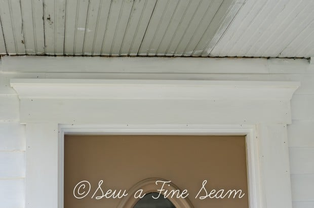 adding trim to an exterior door (18 of 18)