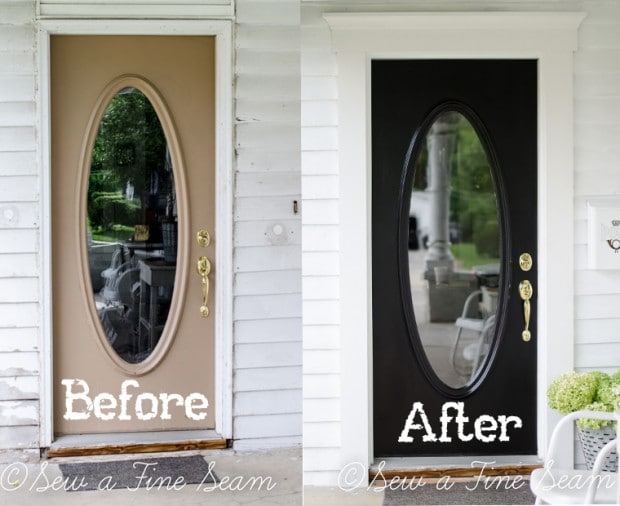 beforeandafter front door