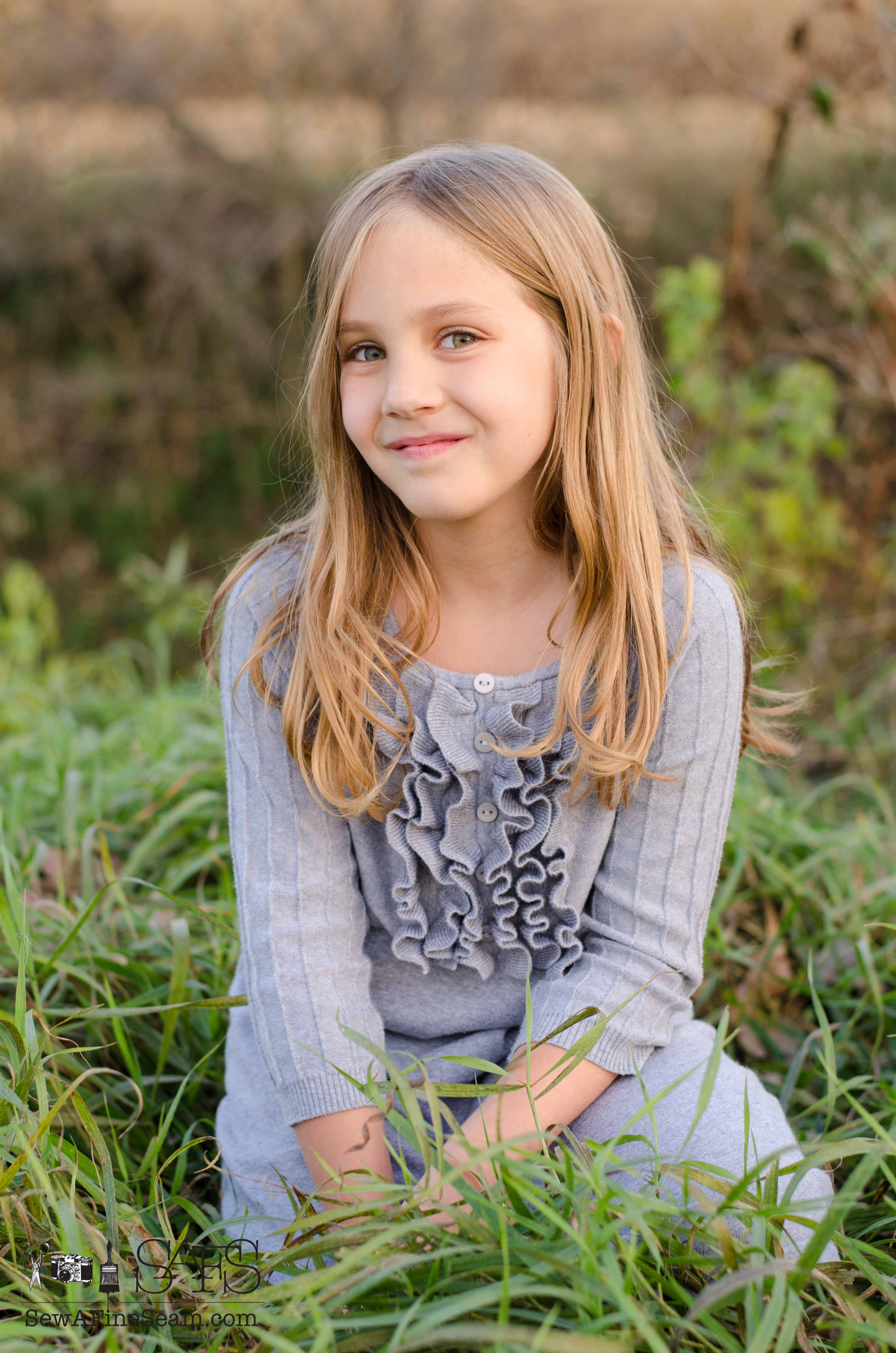 Pics For Very Pretty 11 Year Old Girl