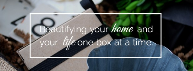 FACEBOOK TINbox subscription box