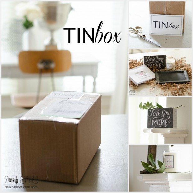 TINbox package