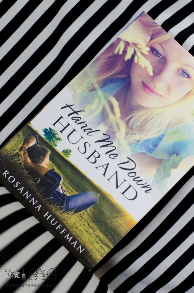 hand me down husband - book review
