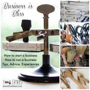 how to start a business - business is bliss series