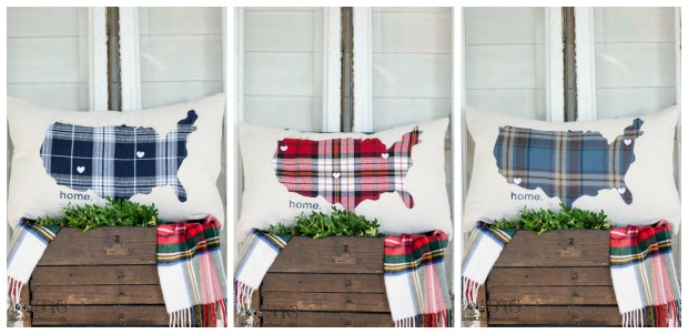 christmas pillows available for wholsale purchase by business owners