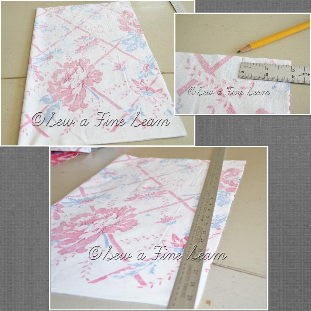 apron cutting tutorial