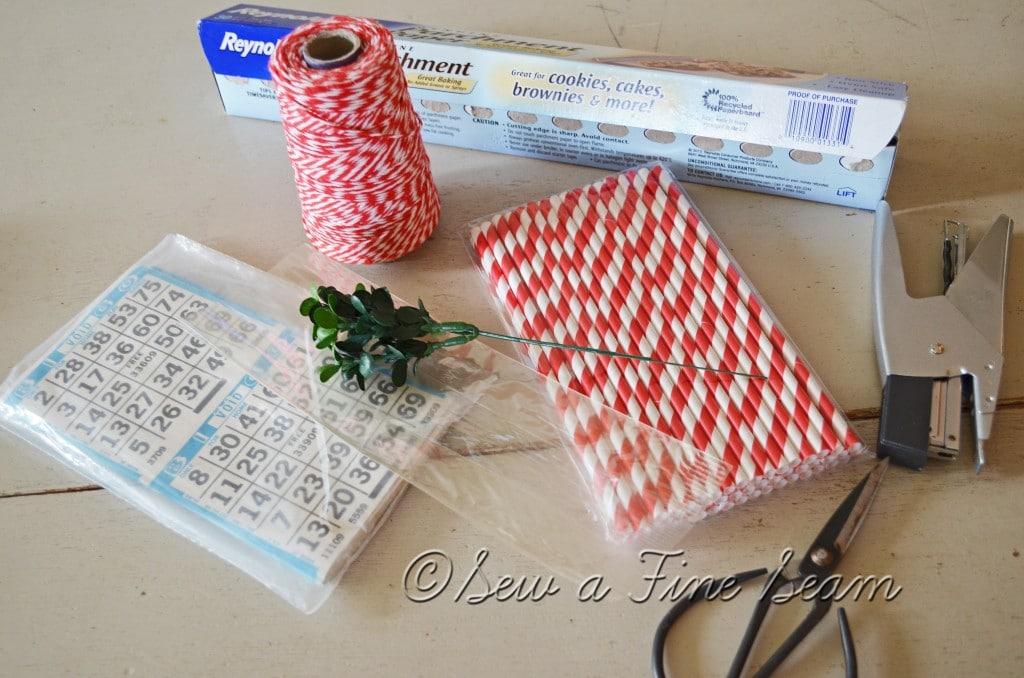 Christmas packaging