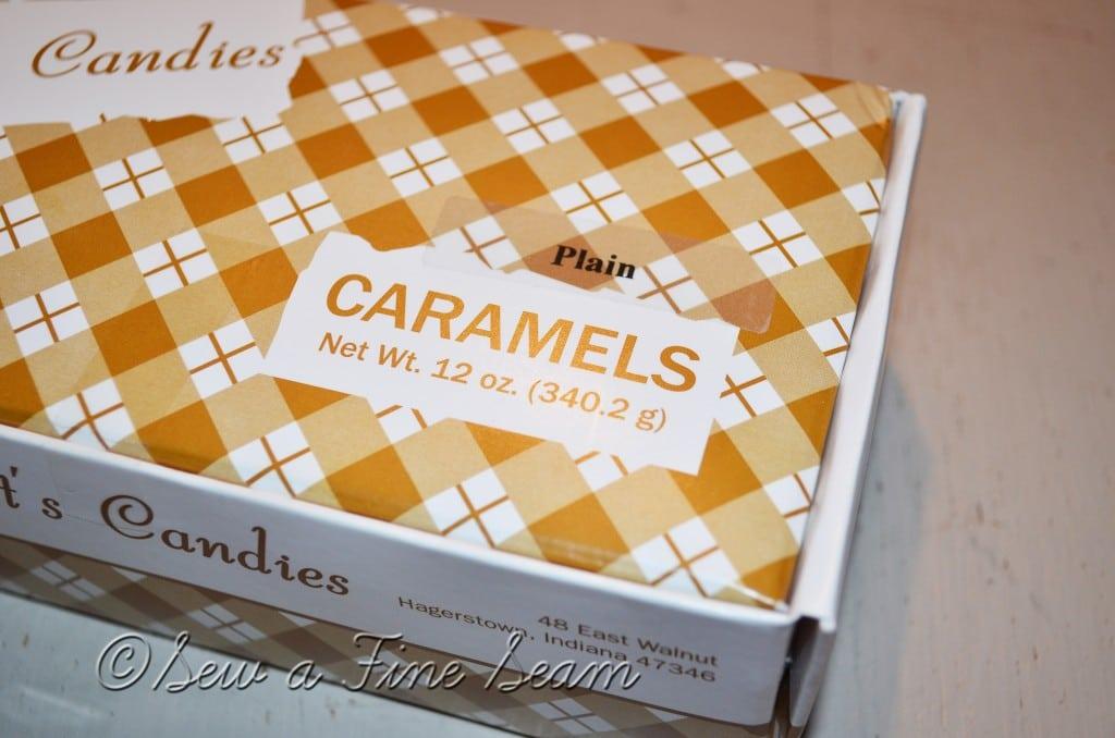 caramels 2