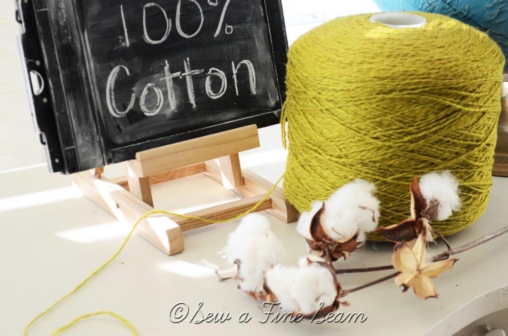 cotton 12