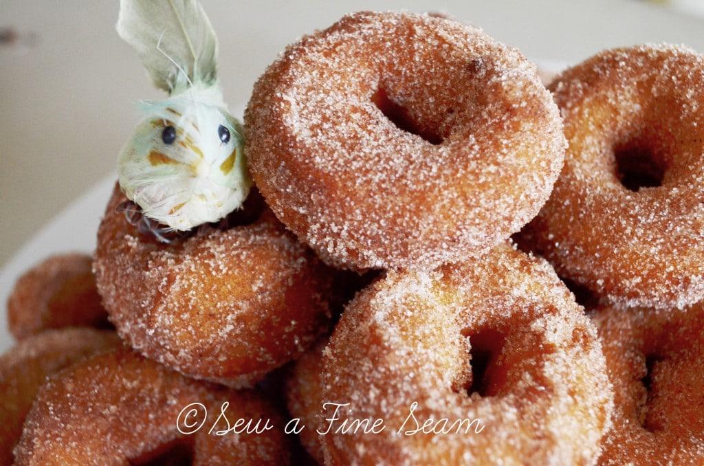 sugar donuts 2