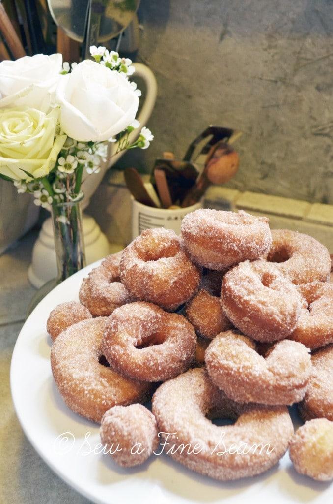 sugar donuts 3