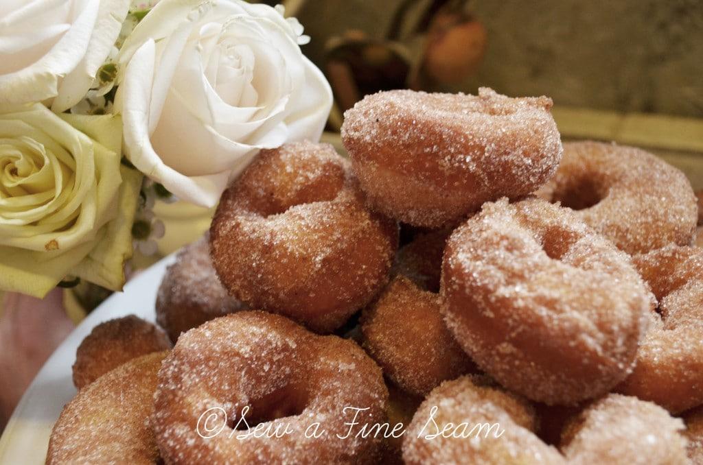 sugar donuts 4