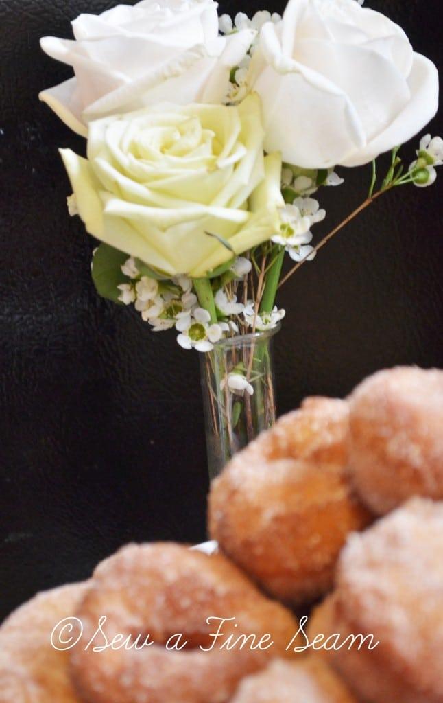 sugar donuts 8