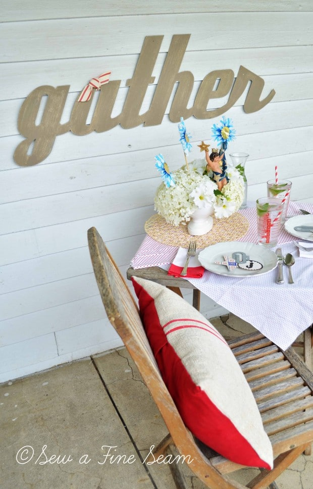 independence day tablescape 9