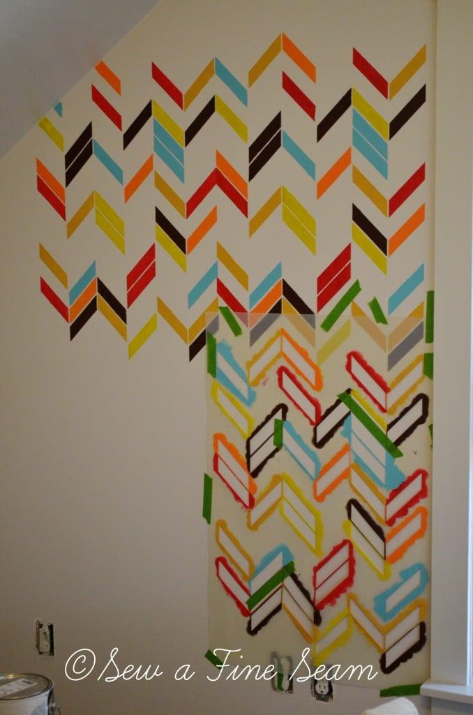 stenciled wall 5 (2)