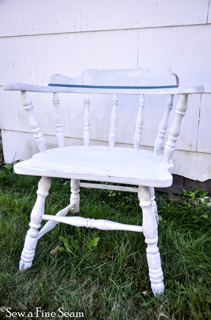 ironstone chair (3 of 2)