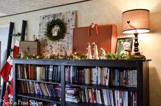 Natalies house christmas 2013-10