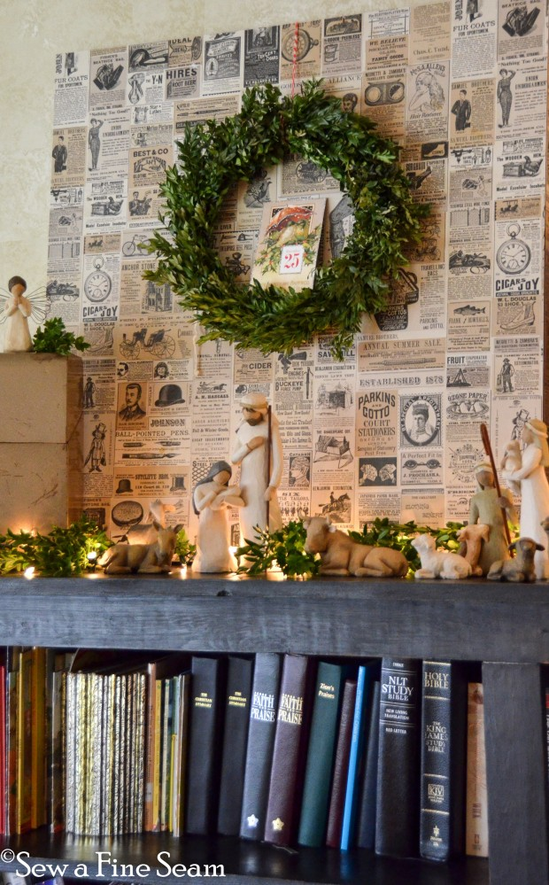 Natalies house christmas 2013-11