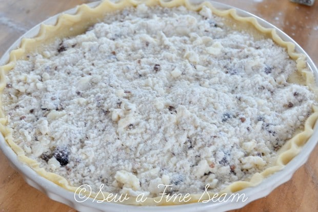 cherry-blueberry pie-7