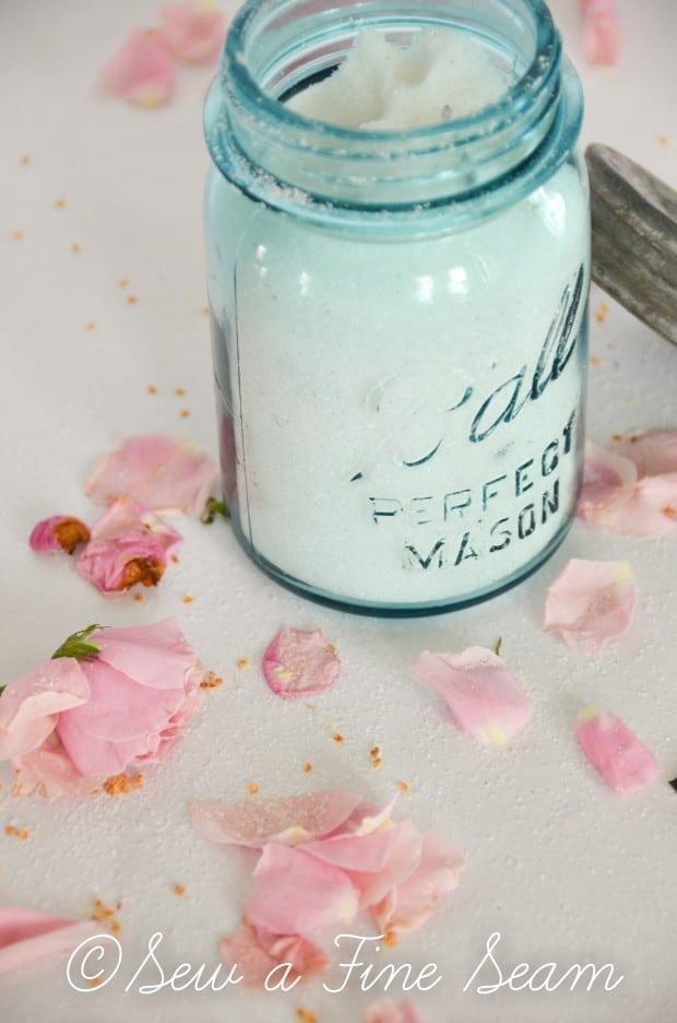 vanilla infused sugar-10
