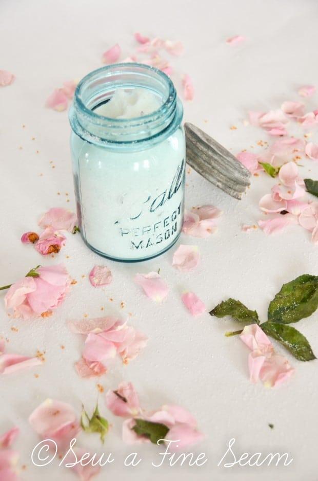 vanilla infused sugar-8