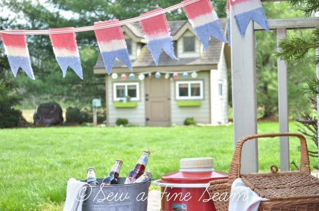 dip dyed pennant banner (6 of 7)