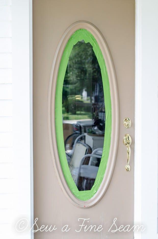 front door paint - black (3 of 14)
