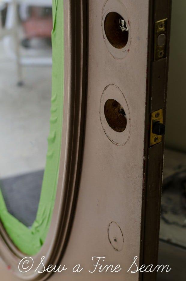 front door paint - black (4 of 14)