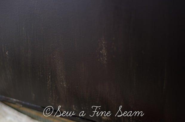 front door paint - black (6 of 14)